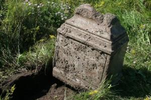 Перезахоронение семьи С.В.Рахманинова на территорию музея-усадьбы Тамбовская область Ивановка)