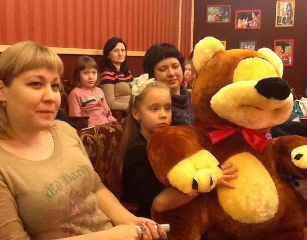 """Победитель конкурса рисунков """"Театр глазами детей"""""""