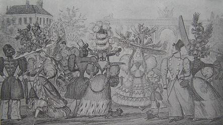 Англия XIXвек