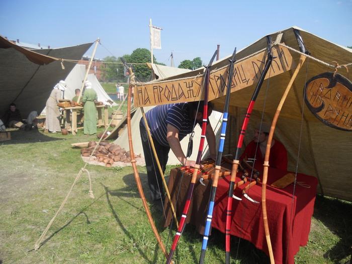 легенды норвежских викингов,фестиваль